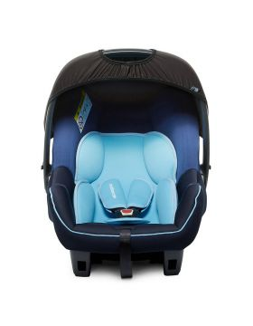 Mothercare IC Ziba Blue 3 Tone Io