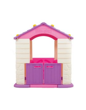 Little Angel - Kids Indoor and Outdoor Playhouse