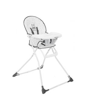 Mothercare Highchair- Eat Clean Repeat