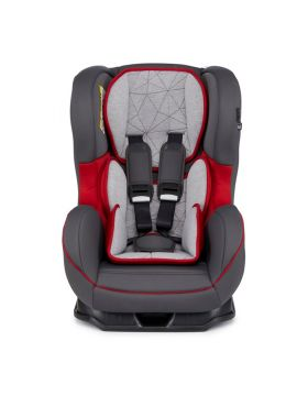 Mothercare Car Seat Madrid Grey And Red
