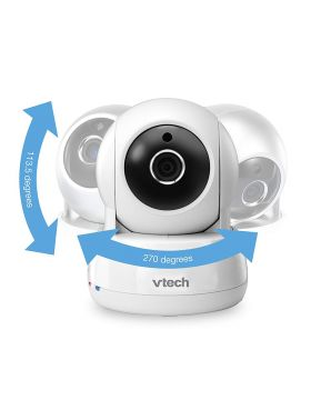 Vtech HD Pan & Tilt Video Monitor with Remote Access