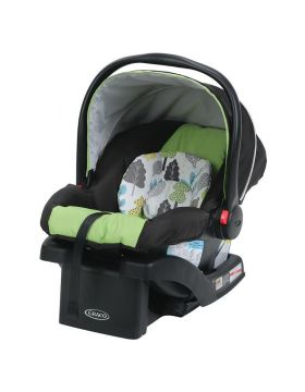 Graco SnugRide® Click Connect™ 30 Infant Car Seat Bear Trail