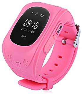 Smart Watch Rubber Band For Android & iOS