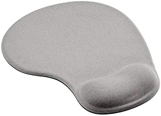 Mouse Pad with Gel wrist support Mice Mat For Computer PC Laptop