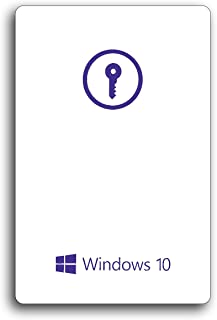 Windows 10 Pro Retail Activation Key