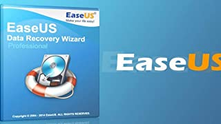 EaseUS Data Recovery Wizard Pro v13.2 / Lifetime License ( Fast Delivery)