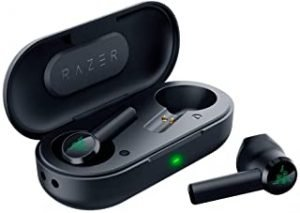 Razer RZ12-02970100-R3G1 Hammerhead True Wireless Bluetooth Earbuds