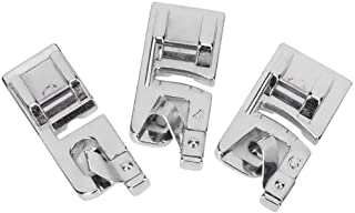 3Pcs Quilting Foot Edge Joining Presser Foot Sewing Machine Presser Foot