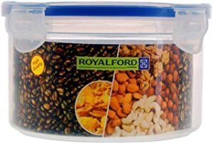 Royalford Meal Prep Container
