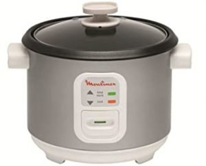 MoulinexRice Cooker