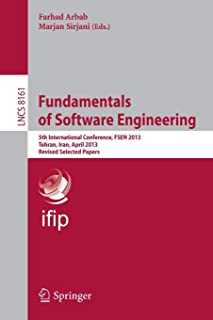 Fundamentals of Software Engineering: 5th International Conference