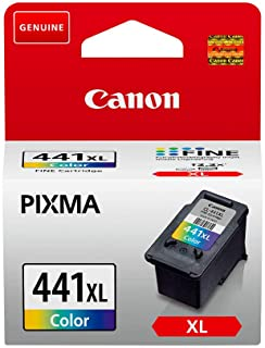 Canon CL-441XL High Yield C/M/Y Colour Ink Cartridge