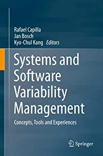 Systems and Software Variability Management: Concepts