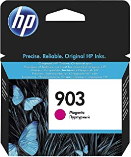 HP 903 Magenta Original Ink Advantage Cartridge - T6L91AE