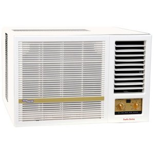 Super General Window Air Conditioner 2 Ton SGA25