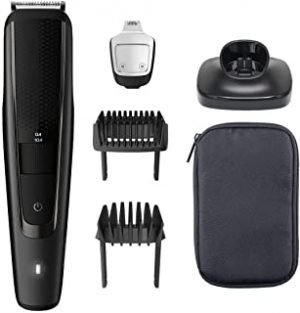 Philips BT5515 5000 series Beard Trimmer - Black