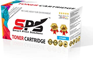 SPS Compatible Toner Cartridge Replacement for HP 410A CF410A CF411A CF412A CF413A use with HP Color Laserjet Pro MFP M452dn M452dw M452nw M477fdw M477fnw M477fdn M377dw printer (4 Pack)