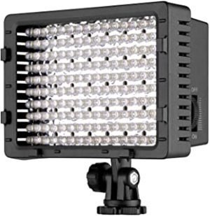 NEEWER® 160 LED CN-160 Dimmable Ultra High Power Panel Digital Camera/Camcorder Video Light