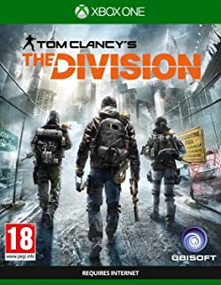 Ubisoft Tom Clancy's The Division Xbox One