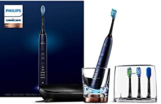 Philips Sonicare DiamondClean Smart 9750 Rechargeable Electric Toothbrush