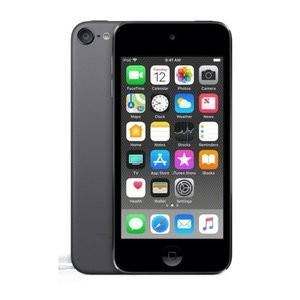 Apple iPod Touch 6th Generation with FaceTime Space Gray 32GB