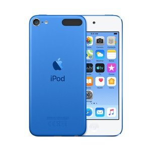 Apple iPod Touch 6th Generation with FaceTime Blue 128GB