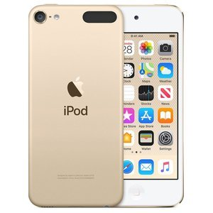 Apple iPod Touch 6th Generation with FaceTime Gold 32GB