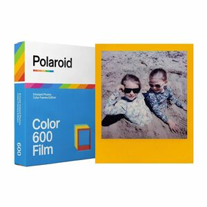 Polaroid Color Film for 600 Color Frames