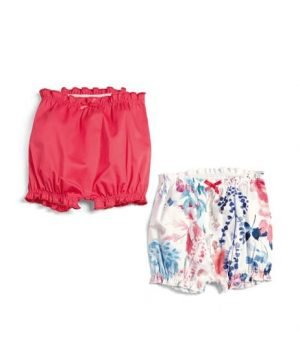 Bloomers - 2 Pack