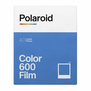 Polaroid Originals Colour I-Type/600 Film 40 Pack
