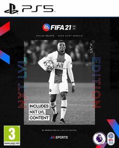 FIFA 21 Next Level - PS5