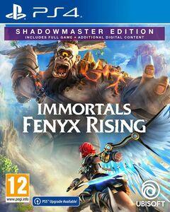 Immortals Fenyx Rising - Shadow Master Edition - PS4