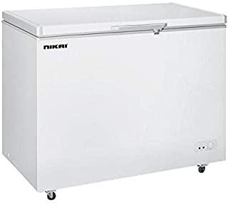 Nikai 320L Chest Freezer