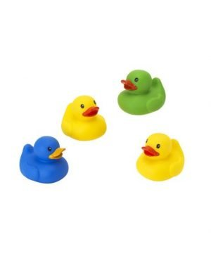 INFANTINO DUCK HOUSE - Pack of 4