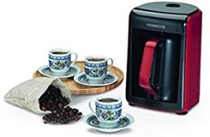 KENWOOD 535Watts TURKISH COFFEE MAKER
