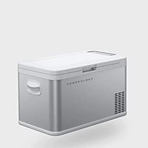 Powerology Portable Fridge and Freezer