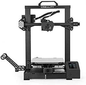 CR-6 SE 3D Printer