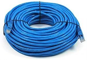 30 Meter RJ45 CAT6 ETHERNET LAN NETWORK Cable