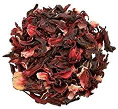 100% Natural dried Hibiscus Flower  Karkade Loose Tea 500gm  Help Lower Blood Pressure 