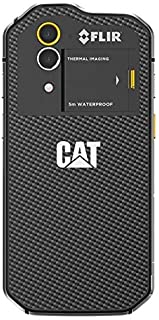 Cat S60 Rugged Smartphone LTE