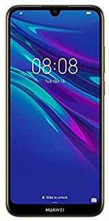 HUAWEI Y7 Prime 2019 Dual SIM Smartphone