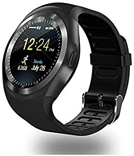 Y1 Smart Watch Rubber Band For Android