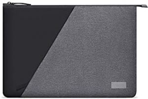MOSISO Laptop Sleeve Compatible with 13-13.3 inch MacBook Pro