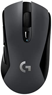 Logitech G 910-005102 03 LIGHTSPEED Wireless Gaming Mouse