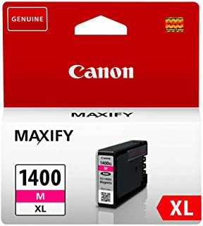 Canon PGI-1400XL High Yield Ink Cartridge
