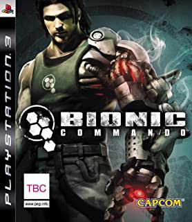 Bionic Commando (PS3)