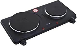 Olsenmark Double Burner Electric Hot Plate