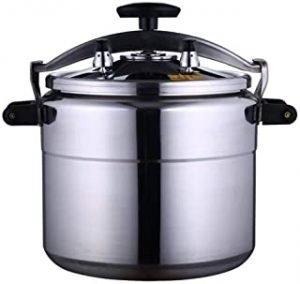 Pressure cooker Aluminum Pressure Cooker