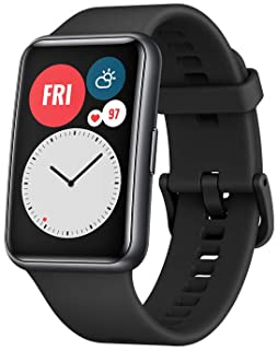 HUAWEI WATCH FIT Smartwatch with Slim Body