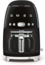 Smeg DCF02BLUK Drip Coffee Machine